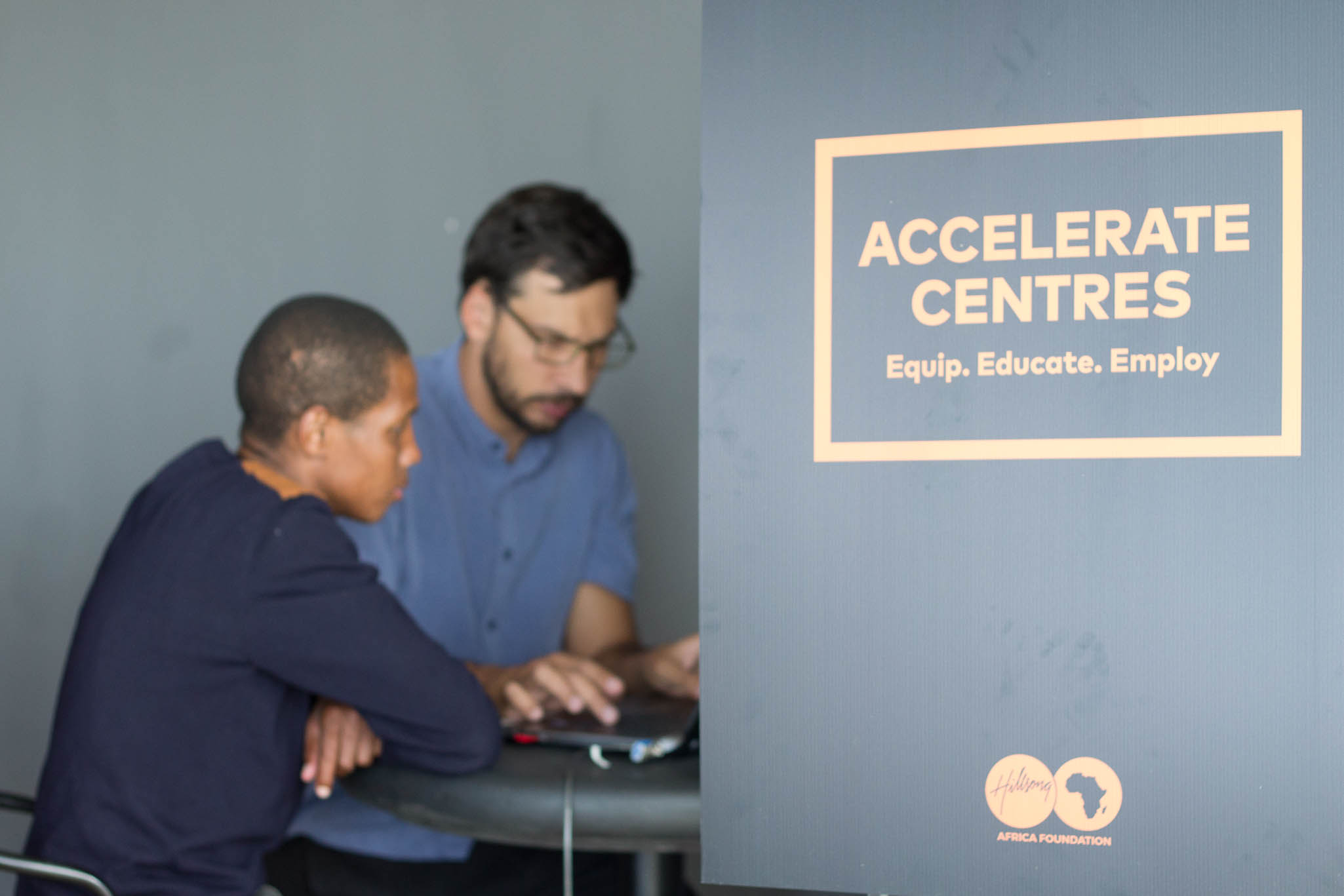 Accelerate Centre Launched in JHB